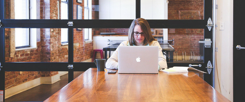 How to be an introvert in an open-plan office