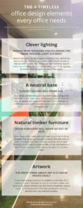 The 4 timeless office design elements every office needs copy