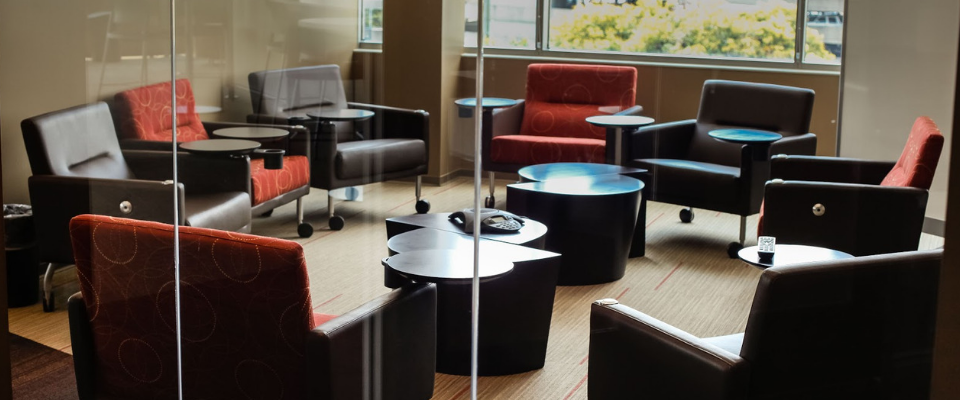 Blog   Office Design Tips: How to choose the right fabric