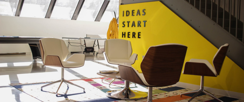 Is your business ready for more collaborative space?