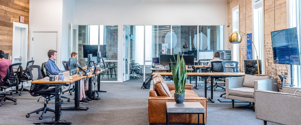 Productivity killers in your office space and how to fix them