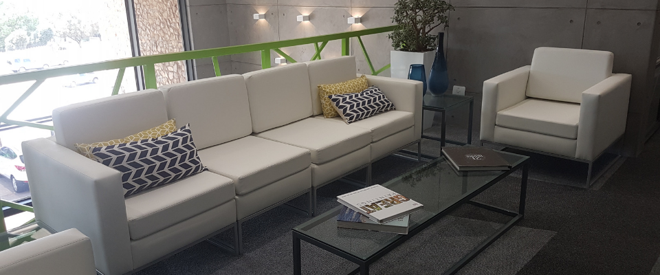 Why renting your office furniture makes perfect sense